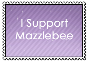 Featuring Mazzlebee by MySweetQueen