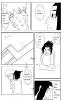 What We Do For Love Page 10 by dragzata