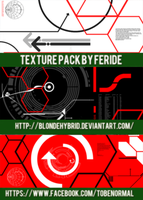 Texture Pack #5 by blondehybrid
