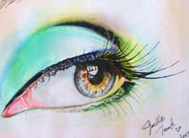 eye pracrice by joelle-t27