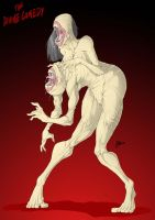 The Divine Comedy: Lust by Blunt-Katana