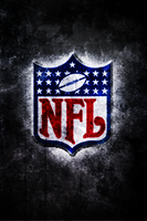 NFL iPhone by HzrdXero