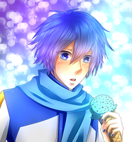 Happy Birthday Kaito!!! by AliceYume88