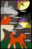 The Pack of Twilight Page 21. by DarkNightAura