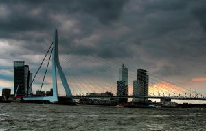 Rotterdam by dianora