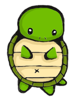 Turtle by sweetlikecandy