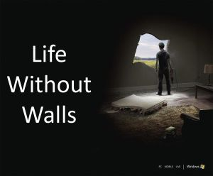 Microsoft - Life Without Walls Wallpaper