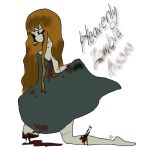 HeavenlyZombieKisses by alinoravanity