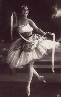dancer stock image by cAnDiEsFoReVeRyOnE