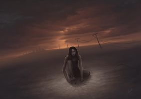 Dying Earth by maudt