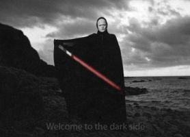 Welcome to the Dark Side by alsartist92
