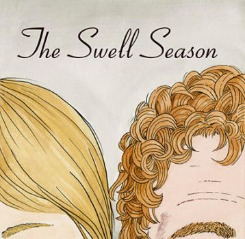 Swell Season CD Cover by ConcreteRainx