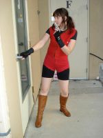 Claire Redfield 16 by MajesticStock