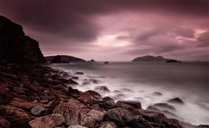 COLORS of IRELAND by Ssquared-Photography