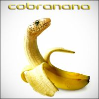Cobranana by InfiniteCreations