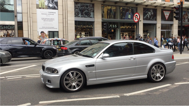 M3! by Car-lover33