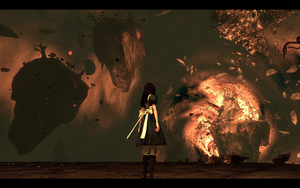 Madness Returns Screenshot wp2 by TheAceOverlord