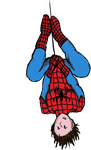 spidermatt_halloween costume by Fundz64