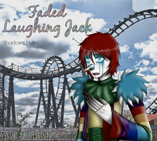 Faded Laughing Jack by ShadowsNeko