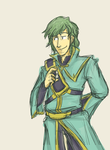 Innes by RisingSunfish