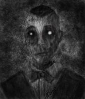 Eddie Gluskin - Outlast by VaanCrafts