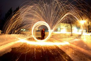Ring of Fire by goofygoober218