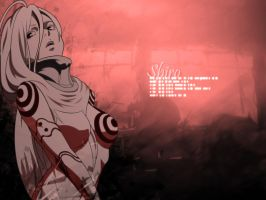 Deadman Wonderland by slashL