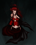 Red Queen by C3NTRIC
