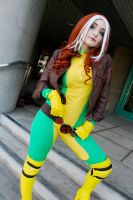 Without mine Ahd be everything. by SugarBunnyCosplay