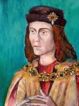 Richard III. by great-queen-morrigan