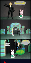The Legend of Zelda: Pain in the Ass (Pt. 31) by TheRockinStallion