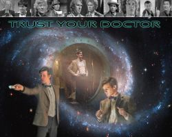 DW: Trust Your Doctor by sharded