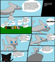 warrior cats comic part 4 by SwiftyNifty