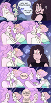 pearl you're out of control by jevonne