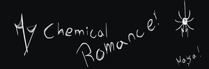 My Chemical Romance by maquim