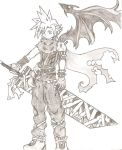 +KH1+ Cloud+ by yusuke-love