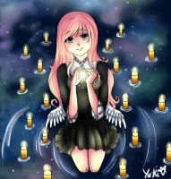 The light of lost souls - contest entry by yuki-sama-kawaii