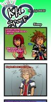 KH Spoof: Sleep by jojo56830
