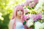 Luka - I by HampusAndersson