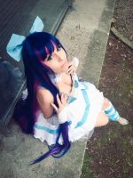 Anarchy Stocking Datenshi by GameVip