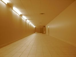 hallway stock by smokerscoughjoe