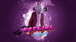 Hotline Miami fanart Corey by The-proffesional