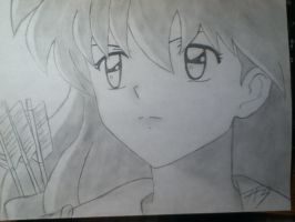 Kagome by Tonnie95