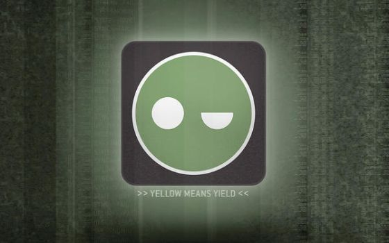 SI 6-Yellow Means Yield by Vexie2K8