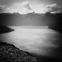 The Inland Sea by Chinacomplex