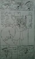 Colonel gets the News pg. 1 by LoonataniaTaushaMay