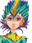 RotG - Bird Child by ZOE-Productions