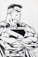 Kingdom Superman by Kid-Destructo