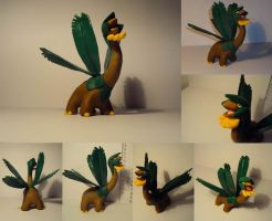 Tropius by chow-marco