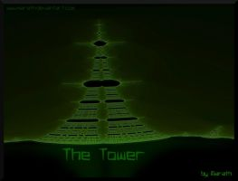 The Tower by Miarath